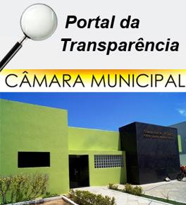 TRASPARÊNCIA DA CÃMARA
