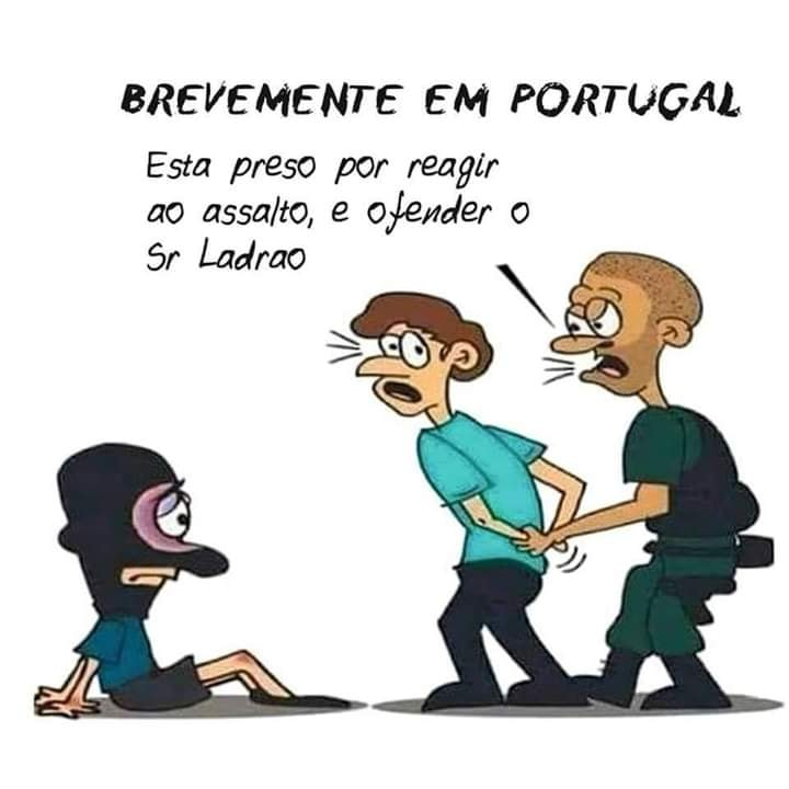 Brevemente em Portugal