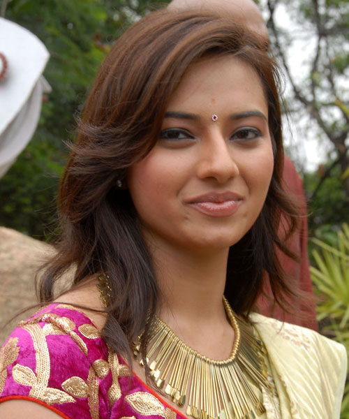 Isha Chawla Photos At Poola Rangadu Movie