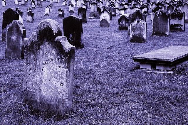 alam setelah kematian