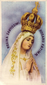 Rainha dos Céus e da Terra!