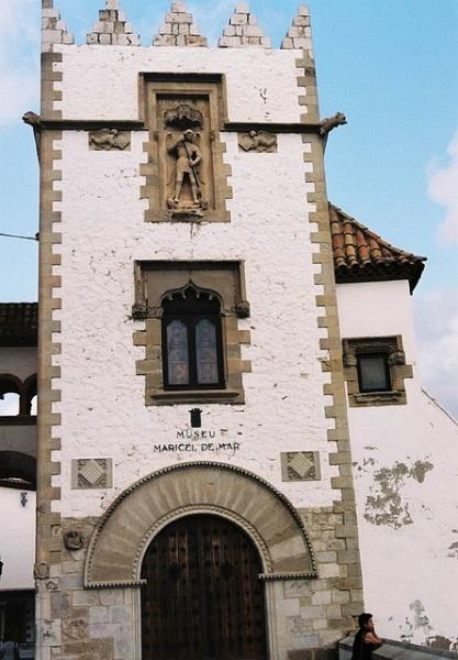 Sitges Muzeum
