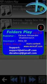 Play Ekimov Folders v1.00 S ^ 3 anna belle Signed Full Ovi by Retailed by 4T