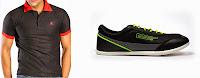 Globalite Shoes Buy 1 Get 1 Free + 10% off + 100% Cashback : BuyToEarn