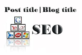 Showing Post Title Before Blog Title In Search Results