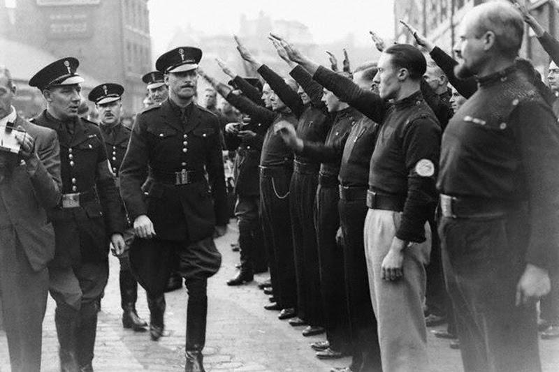 У кого учился Гитлер
