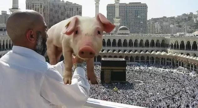 Χαλάλ: Το «ιερό» κρέας των μουσουλμάνων παίρνει σφραγίδα και στην Ελλάδα