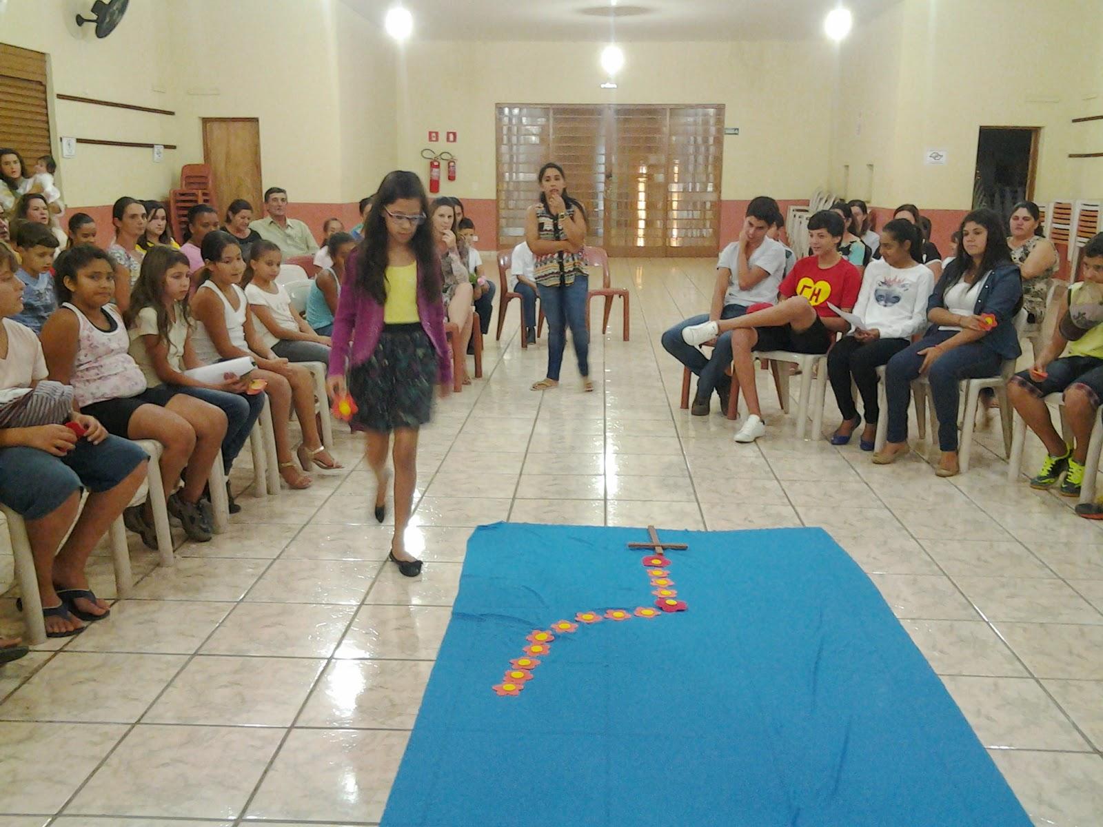 evangelizar é preciso: Espiritualidade na catequese