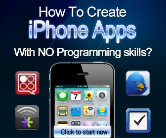 How YOU Can Create an iPhone or iPad App