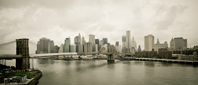 new york city, hurricane irene