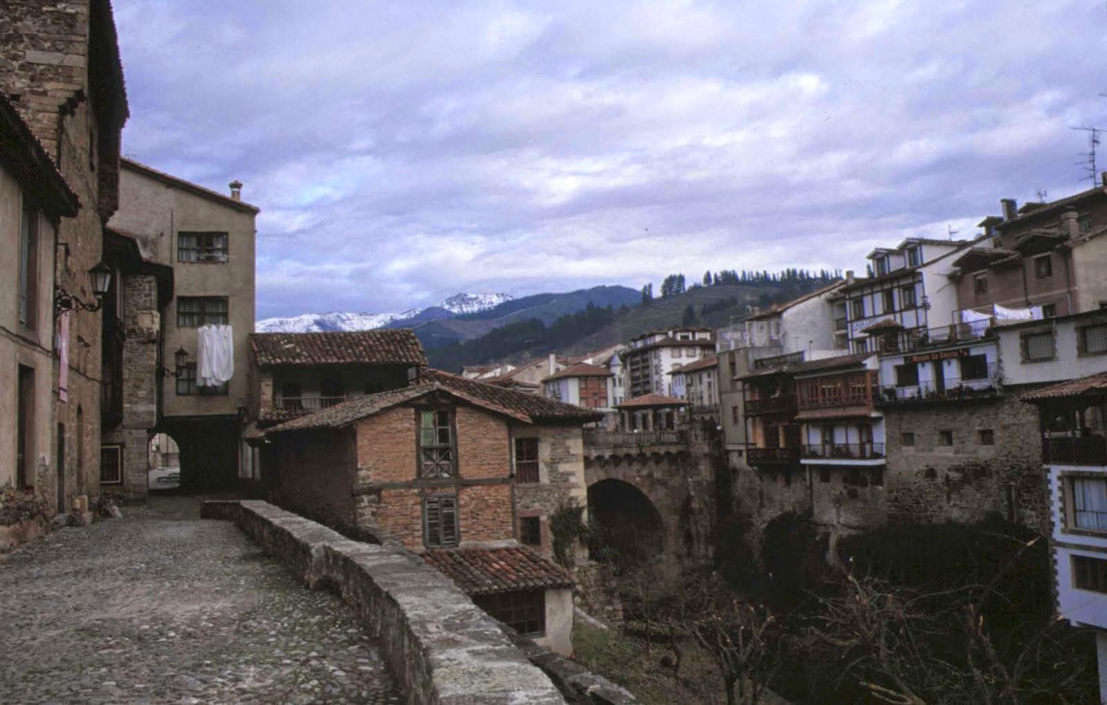Fotografías de Cantabria
