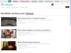 BLUEZAO NO VIDEOLOG