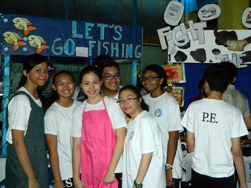 nutrition month, nutrition month activity, cook fish, fish recipe