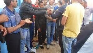 من تداعيات محاصرة الباعة الجائلين لرئيس الجماعة الحضرية لتطوان