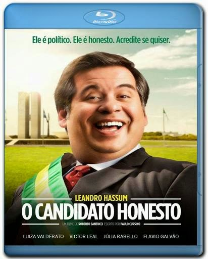 Baixar Filme O Candidato Honesto 720p Nacional Bluray Download via Torrent Grátis