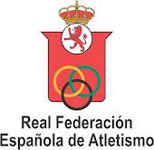 Federación Española de Atletismo