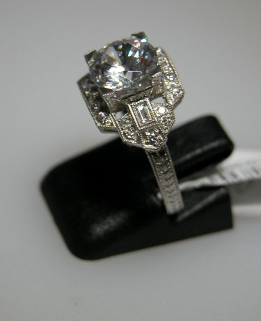 three essential tips for antique wedding rings guide and