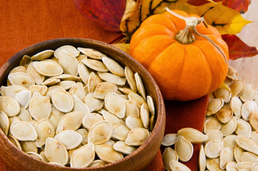 Enjoying some of these foods can help you kick a cold or stave it off in the first place all while allowing you to indulge in your desire for all things fall!