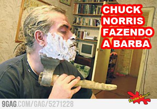 chuck norris, barba, machado, mercenarios, eeeita coisa