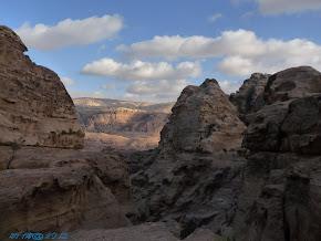 约旦(Jordan)~佩特拉古城 (Petra)