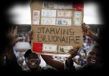 מיליארדר רעב