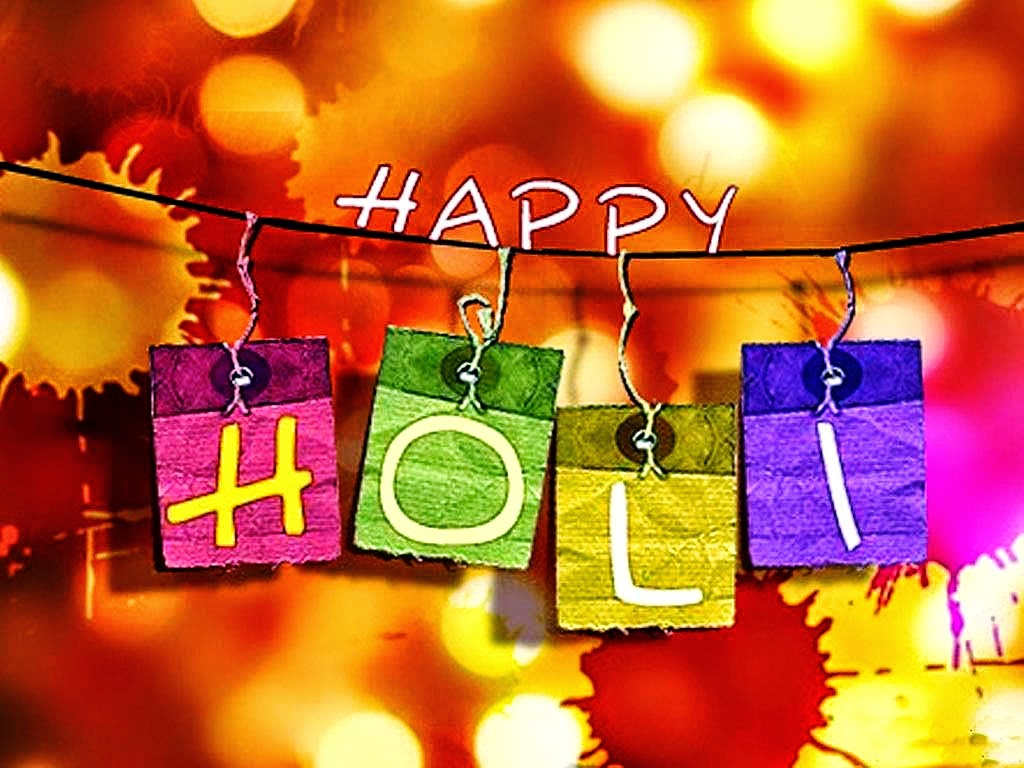 happy holi colorful pics photo 2015
