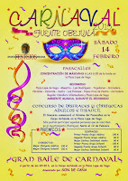 Carnaval de Fuente Obejuna 2015