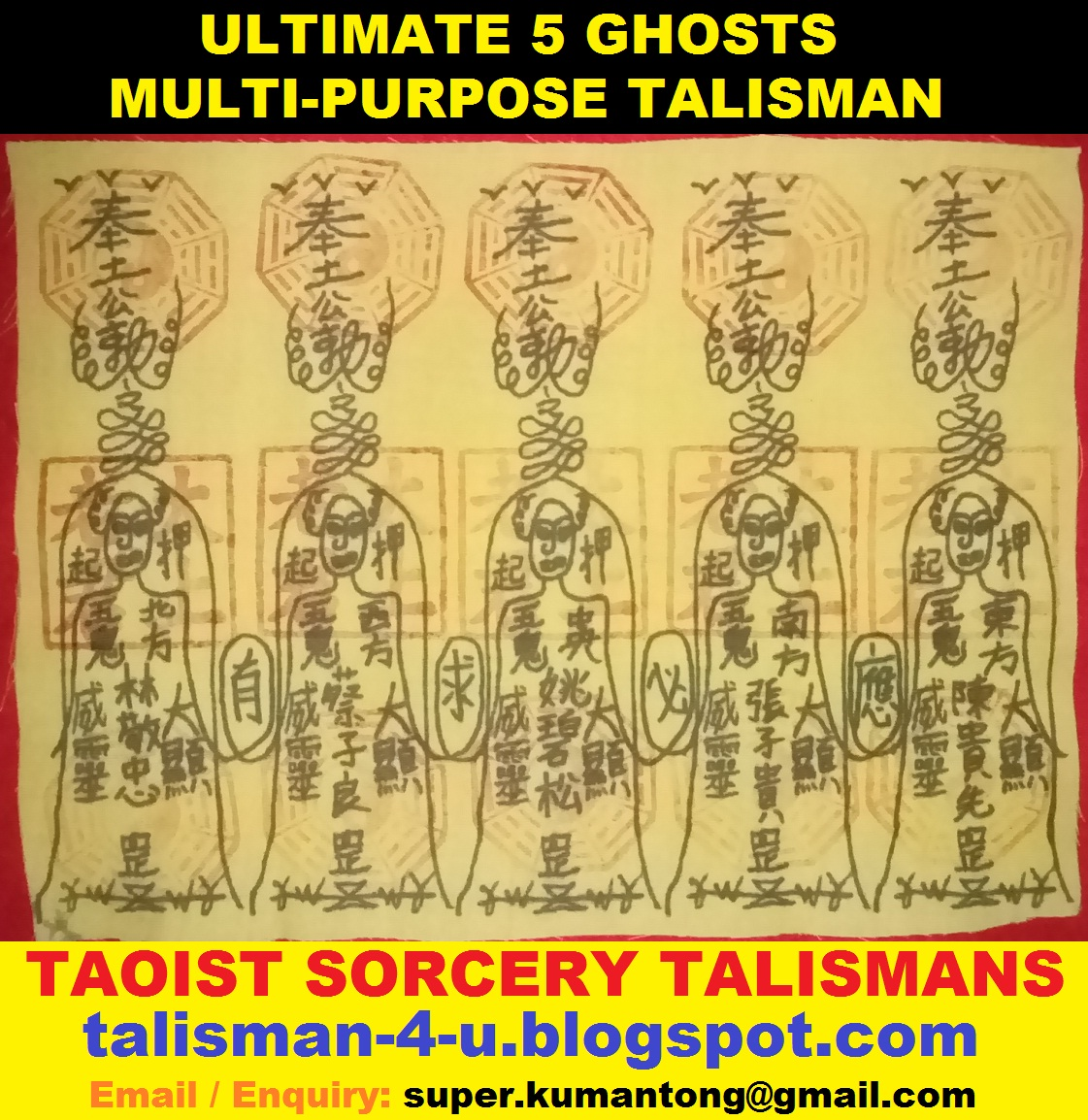 Talisman money with their own hands. Money amulets and talismans