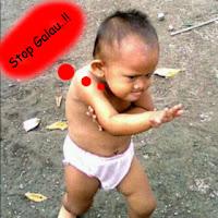 Stop Galau!
