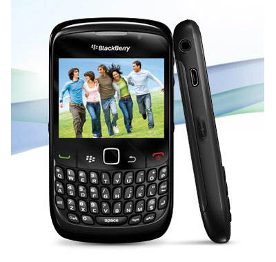 Blackberry curve 8520 Smartphone  461 User Manual Guide