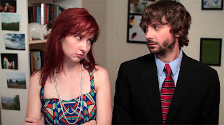 the lizzie bennet diaries - lydia totally pwnes ricky