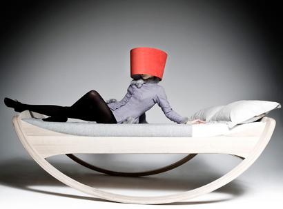 unique bed designs