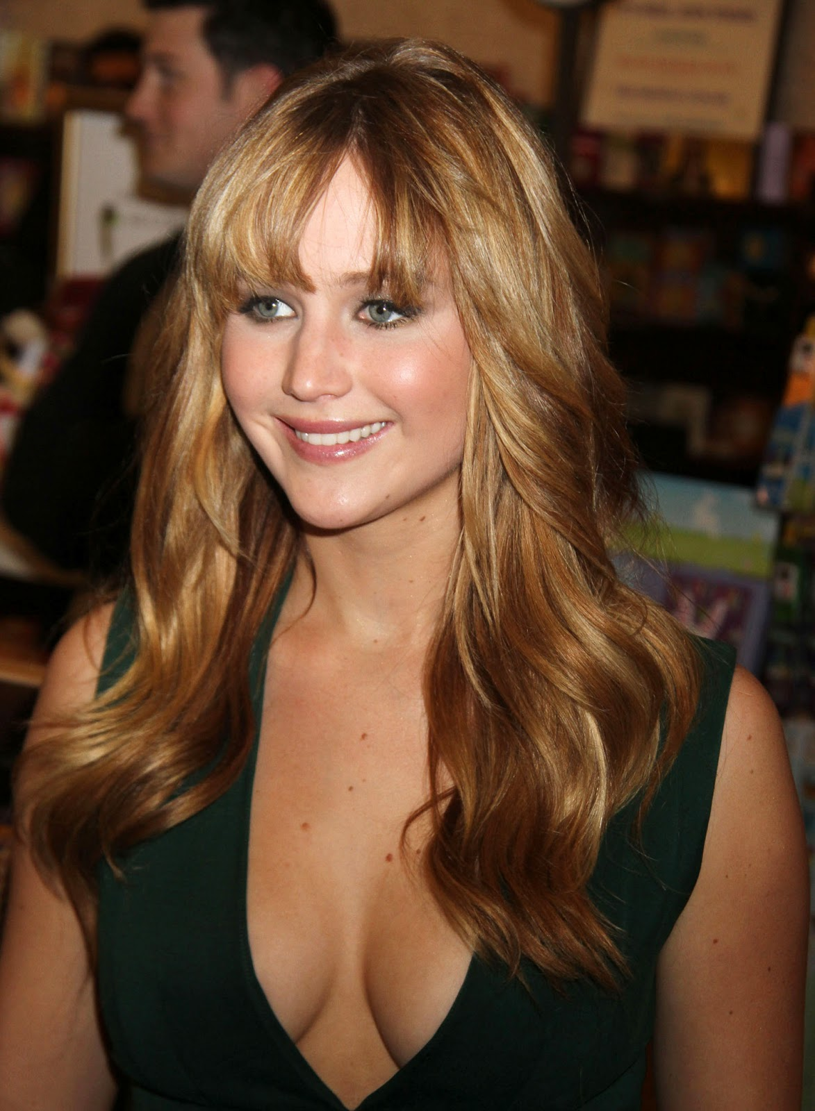Hollywood Celebrities:... Actress Jennifer Lawrence Imdb