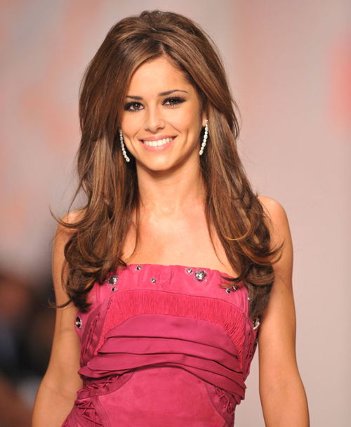 Cheryl Cole Haircuts 15