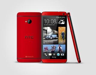 Harga HTC One, Smartphone 2GB RAM