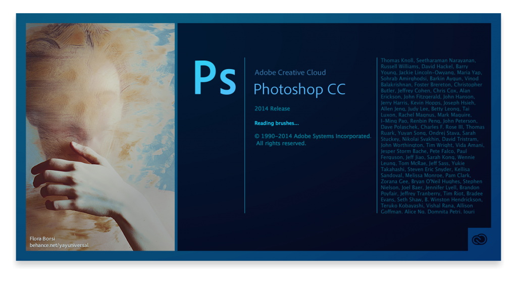 Photoshop Crack Full Version Free Download With Serial Key ...