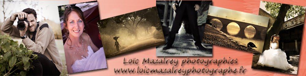 Loïc Mazalrey Photographies (Photographe pro en Dordogne, sur Bergerac, Périgueux, Neuvic