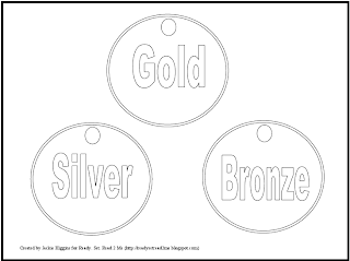 Olympic Coloring Sheets, Printable Olympic Medals, Olympics 2012, Olympic Games for Kids