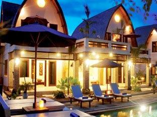 Hotel Murah di Gili Trawangan, Diskon Kamar Mulai 247rb