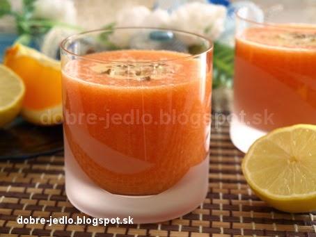 Námornícke smoothies - recepty