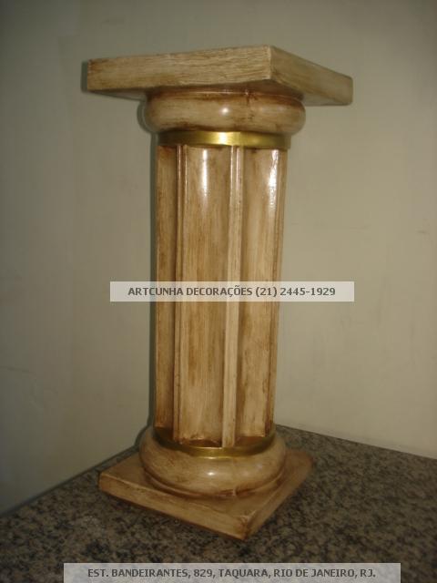decoracao festa grega:Pilastras Colunas para Decoração (21) 2445-1929: Colunas, Pilastras