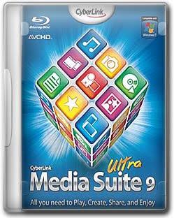 programas Download   CyberLink Media Suite 9.00.113002 Ultra + Keygen