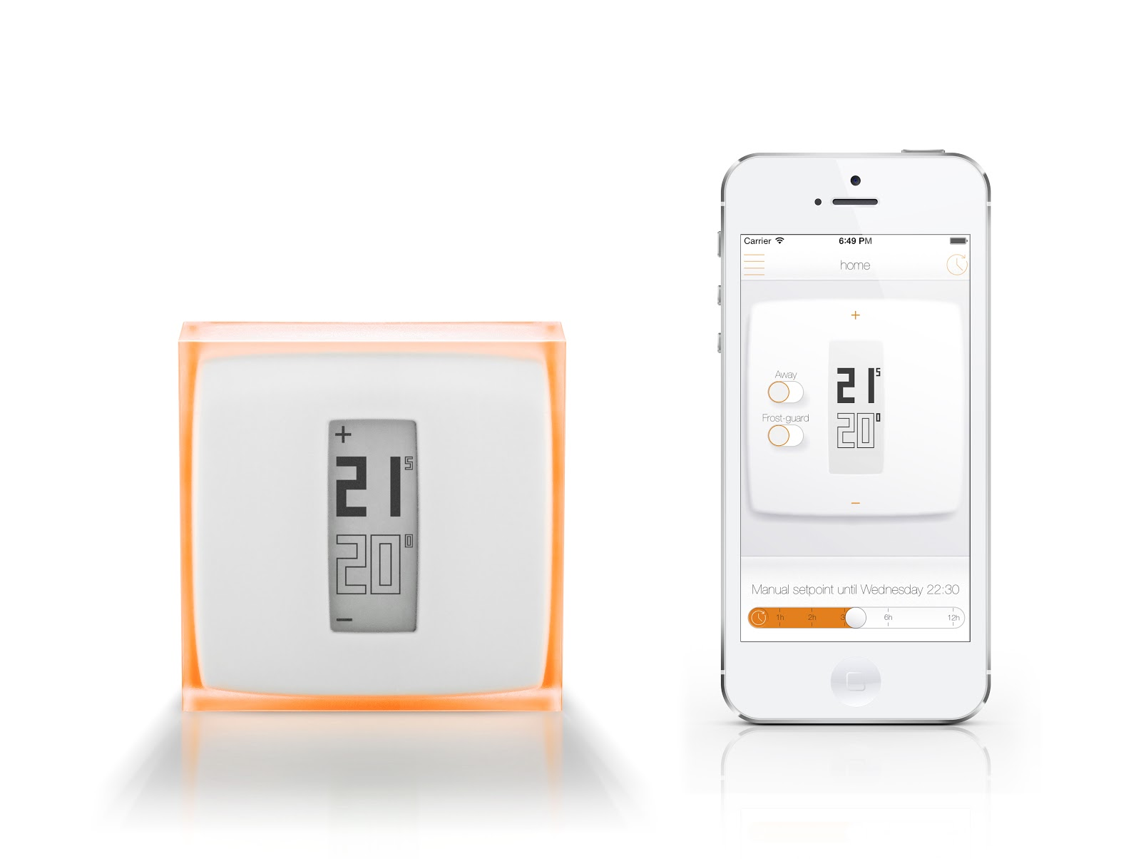 comparatif quel thermostat connect choisir elyotherm