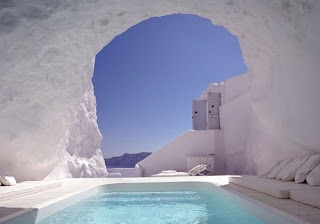 santorini luxury hotels 5