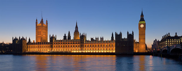 Palace of Westminster (Big Ben tower), Houses of Parliament - London 2012, UK | Travel London Guide