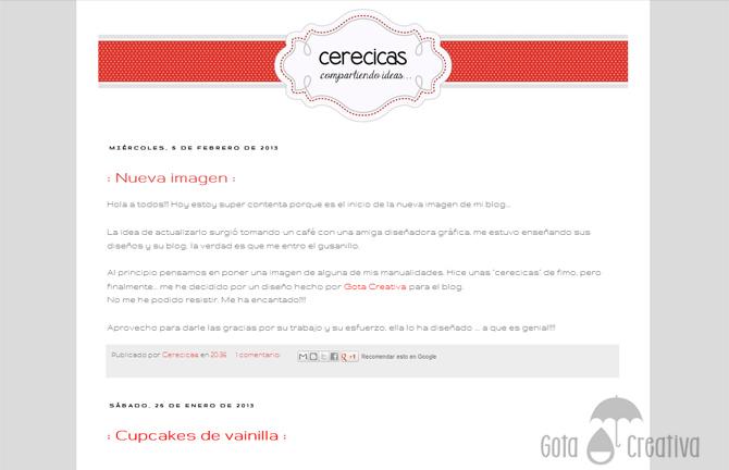 cabecera blog cerecicas gotacreativa
