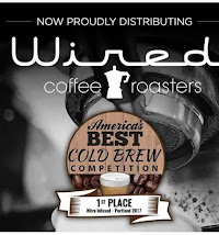 Wired Coffee