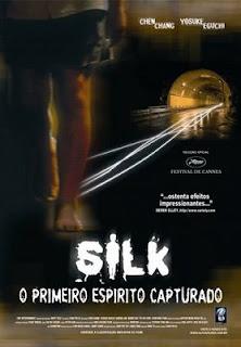 Silk: O Primeiro Espírito Capturado