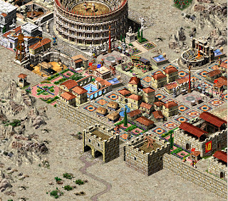 Startegi Game Caesar III Download Now img
