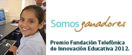 3º Premio Innovación Educativa